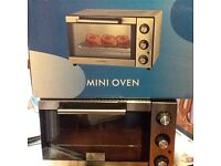 Cook works mini oven model No KWS 1523R-F2U