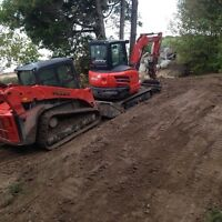 Canadian Custom Excavation/ CCEX Contracting