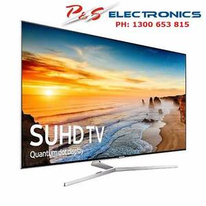 Samsung 9 Series 65 Inch 165cm KS9000 SUHD 4K Smart TV On Sale! Dee Why Manly Area Preview