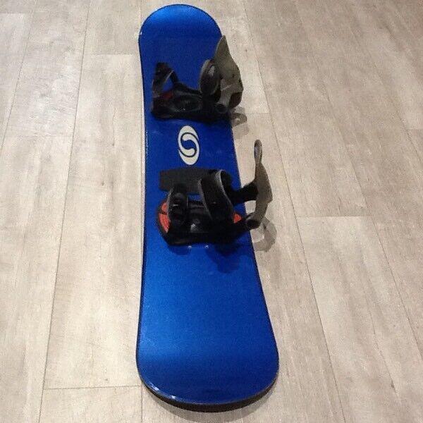 Snow board bundle  f48ff9ea3adfc