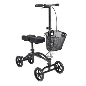 Knee scooter like new! Has warranty with Lawton's