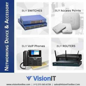 Buy networking products and accessories online in USA.