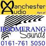 Manchester Audio