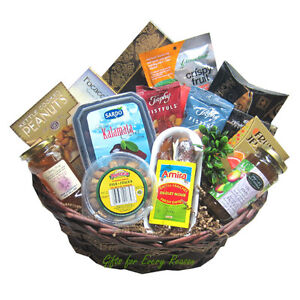 Gift basket delivery kijiji in ontario buy sell save with ramadan eid arabic halal gift baskets negle Gallery