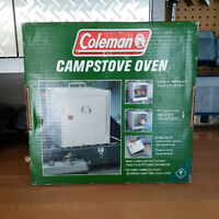 Coleman Camp Stove Oven