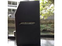 Vetus 390 L waste water tank. Unused .