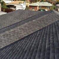 JIN LI ROOFING--OFFER EXCLUSIVE 20% RETAIN COST