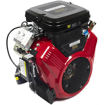 Briggs & Stratton Vanguard™ 627cc 23 Gross HP V-Twin OHV Electric Start...