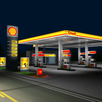 Now Hiring!! Gas Bar Attendants Wanted!! Apply Asap!
