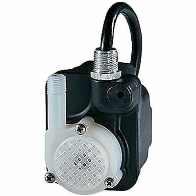 Little Giant 1-eays - 2.8 Gpm 1125 Hp Submersible Parts Washer Pump Wo Plug