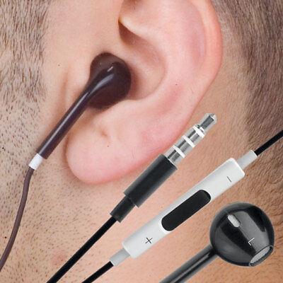 Stereo Headset black Mikrofon für Apple iPhone 3G 3GS Musiksteuerung Lautstärke Apple Iphone 3g Headset