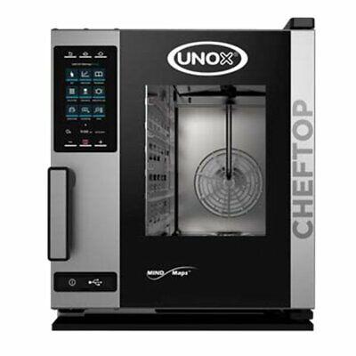 Unox Xacc-0513-epl Electric Combi Oven