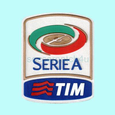 Juventus Inter Milan Toppa Patch Badge x maglia calcio tg Serie A (Calcio Patch)