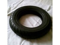Michelin S1 Tubeless tyre