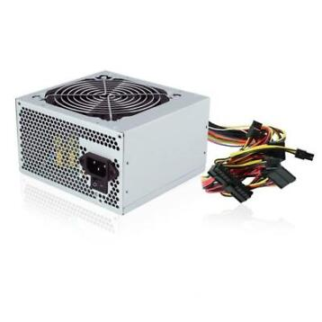 Ewent EW3900 Power Supply ATX 500W V2.3 soho line - rev2