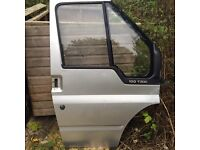 Ford Transit Drivers Side Door