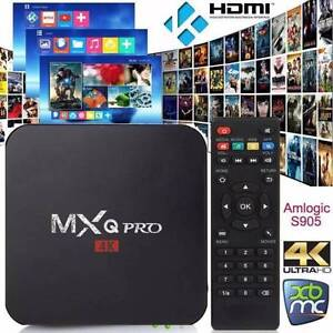 change your old tv in to smart tv, Mxq pro with android 5, kodi Malvern Stonnington Area Preview