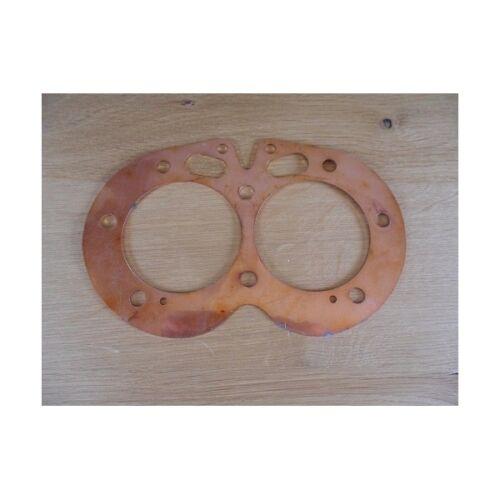 NORTON 850 COMMANDO COPPER CYLINDER HEADGASKET HEAD GASKET 1973-75 PN# 06-3811