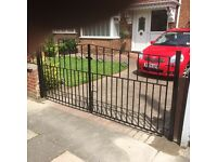 Quality Wrought Iron Gates and Railings