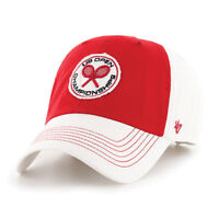 1b8608ef New with tags US Open Men 2018 McCarthy Cap Red/White
