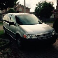 Chevy venture 2003 for sale