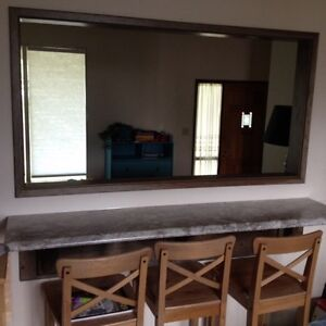 5 Bed 2.5 bath house for rent - two lots