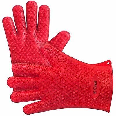 Подставки под горячее Silicone Gloves, X-Chef