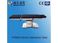 Mingtai MT6800 carbon fiber electric operating table