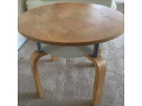 Coffee or lamp table