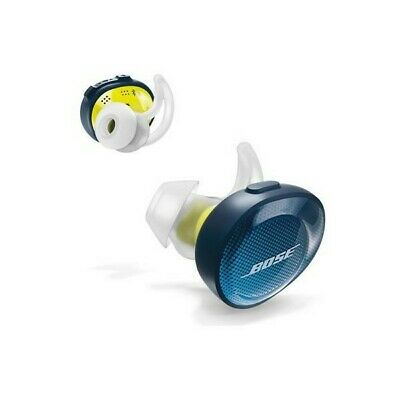 Auriculares BOSE SOUNDSPORT FREE (Azul) ORIGINAL (NUEVOS PRECINTADOS)