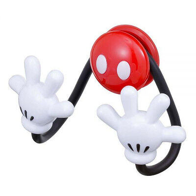 Mickey Mouse Accessories (New DISNEY Mickey Mouse Seats handbag hook hanger holder Car)