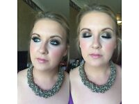 South Wales (Cardiff) based professional freelance makeup artist