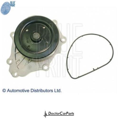 Water Pump for LEXUS IS200d 2.2 10-on 2AD-FTV D GSE Saloon Diesel 150bhp ADL