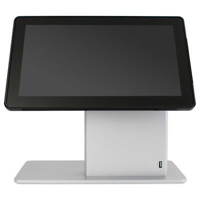 All In One Point Of Sale Terminal 15 Touch Flat Panel Win 10 Liquor Retail Pos