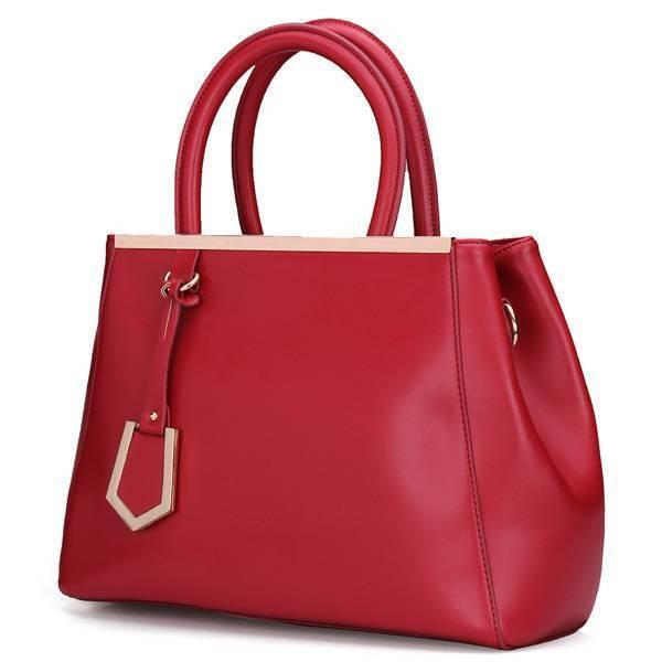139f50ed4fe Rode Tas Vintage voor Dames | 2dehands.be