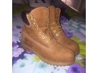 Genuine Timberland Boots ONO