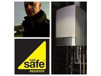 M Jones Plumbing & Heating.... Gas safe registered Plumber