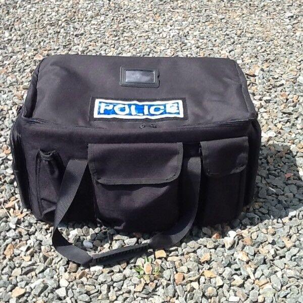 Op Zulu Police Kit Bag | in Dunoon, Argyll and Bute | Gumtree