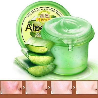 Comfort Aloe Vera Gel Face Skin Care imprint Blain Scar Face Moisturizing Cream