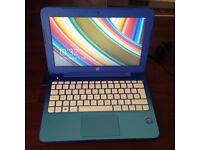 HP laptop in like new condition