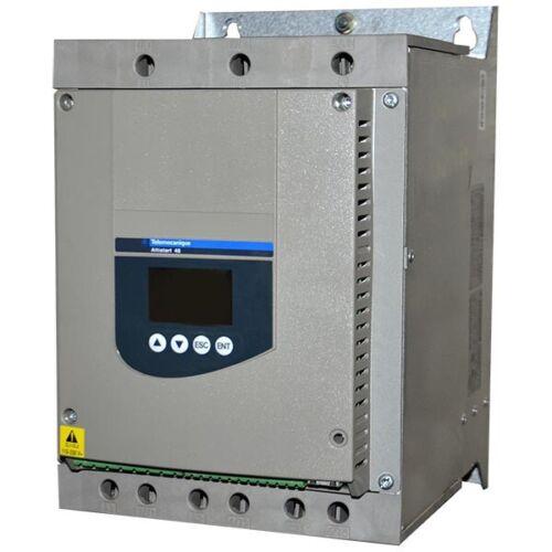 ATS48D75YU Schneider Electric 75A 208/230/460/575VAC 20/25/50/60HP  --SA