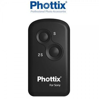 Mando Phottix para Sony Alpha a33 a55 a57 a65 a77 a99 a230...