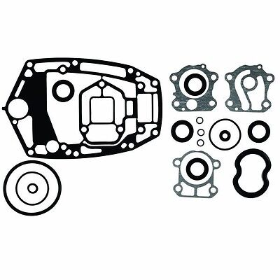 6H3-W0001-21-00 6H3-W0001-C1-00 Lower Unit Gasket Kit Yamaha 60-70HP