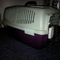 Pet Crate Plastic