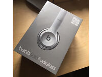 Brand New Sealed: Beats Solo2 Wireless Headphones