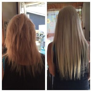 SUPER CHEAP HAIR EXTENSIONS!! Prince George British Columbia image 5