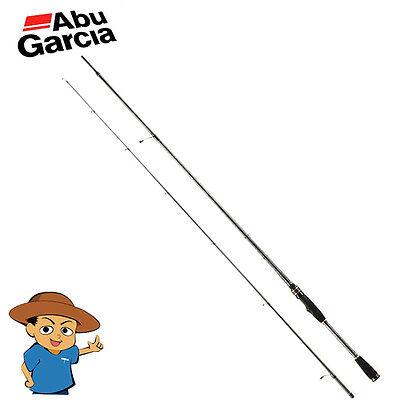 "Abu Garcia XROSSFIELD XRFS-642UL Ultra Light 6'4"" fishing spinning rod pole"