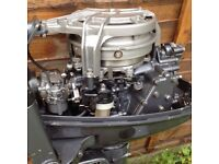 Outboard engines serviced repaired restored