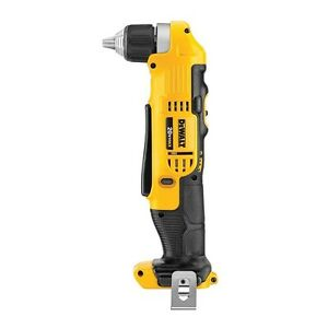 DEWALT DCD740B 20V MAX Li-Ion 3/8 in. Right Angle drill neufffff