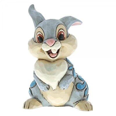 Disney Traditions Thumper Mini Figurine 6000959 Brand New & Boxed Free Delivery